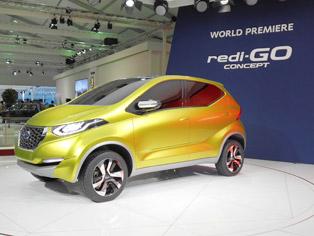FOURIN, Inc. - India Auto Expo 2014